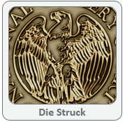 Die Struck - Simply Elegant