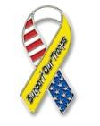 Awareness Ribbon Pins